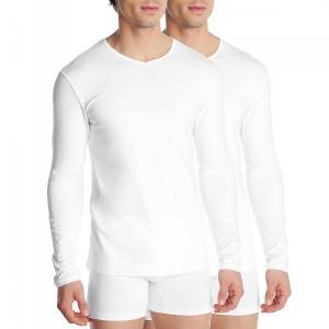 camiseta mangas largas