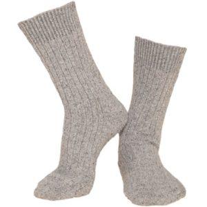 chaussettes pour homme laine