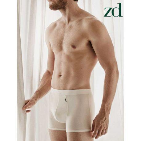 Shorty homme ZD fil de soja pour les peaux sensibles