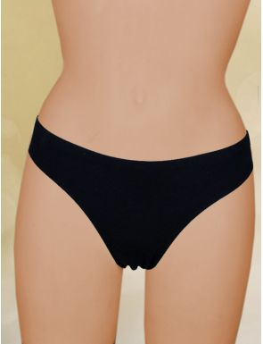 Slip pour femme coton transpirable