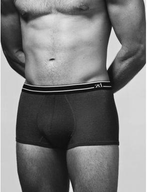 Boxer Homme en coton stretch égyptien ZD