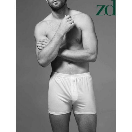 Boxer ZD forme classique pour un porter quotidien