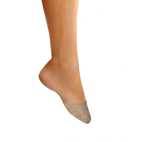Mini chaussette antidérapante