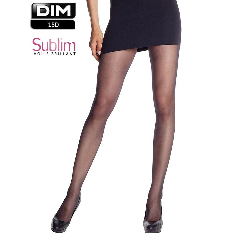 collant dim voile sublime 15d achetez collants sur sous v tement j lia. Black Bedroom Furniture Sets. Home Design Ideas