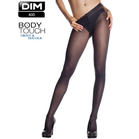 Collant Dim Body Touch Opaque 40D