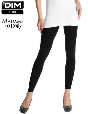 Legging Dim opaque 180D féminin