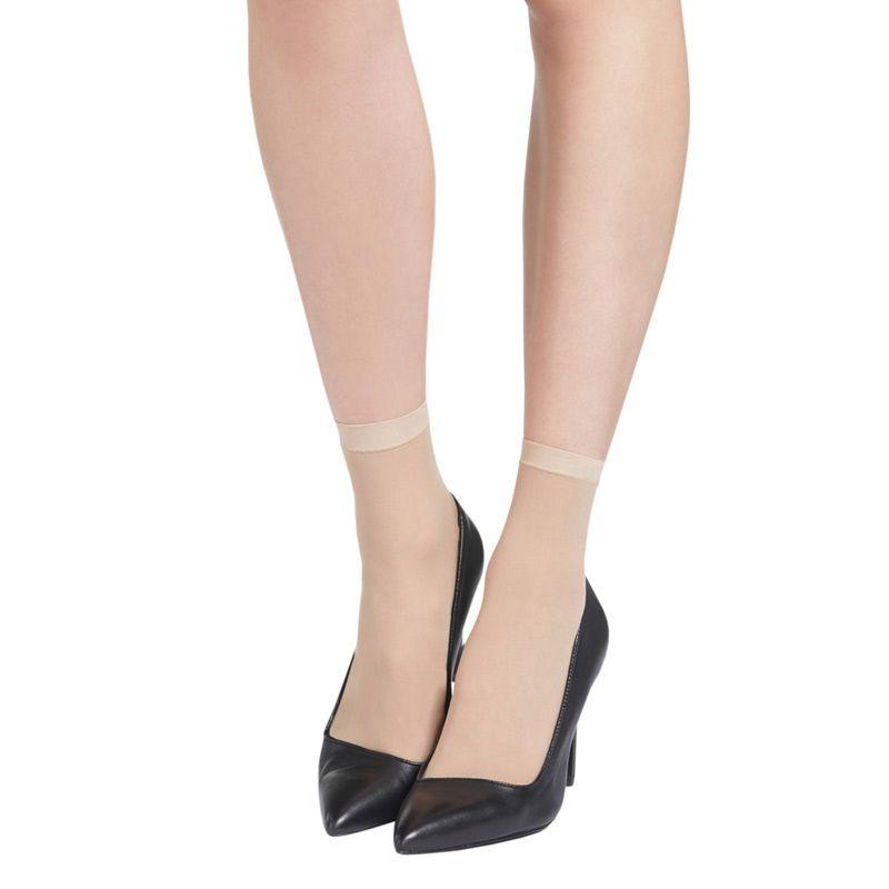 lot de 4 paires de chaussettes pour femme ecodim de 30 deniers. Black Bedroom Furniture Sets. Home Design Ideas