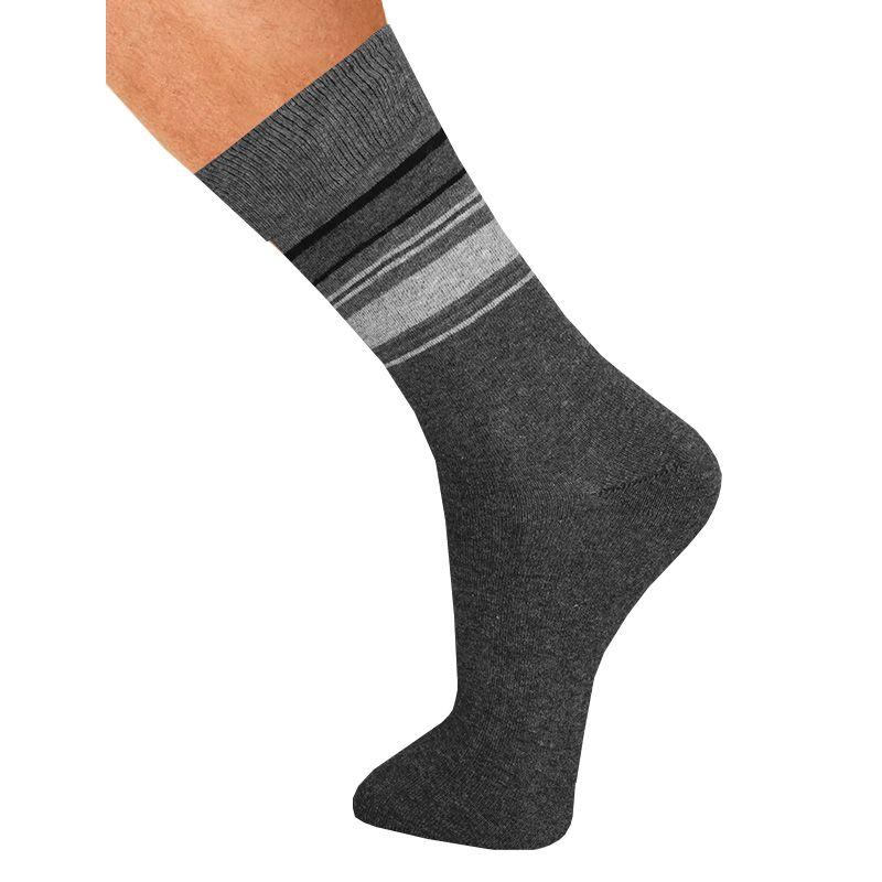 chaussettes bzon homme en coton chaussettes sur sous v tements j lia. Black Bedroom Furniture Sets. Home Design Ideas