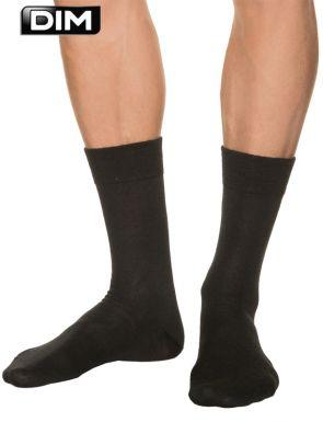Chaussettes de laine pour homme DIM