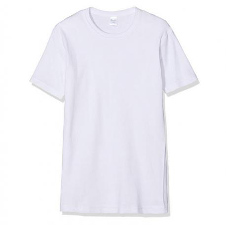 T-shirt garçon manches courtes