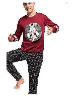 Long pyjama homme Bugs Bunny
