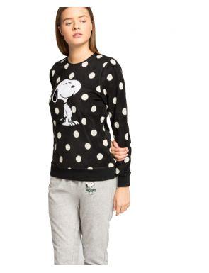 Pyjama femme Snoopy Polar