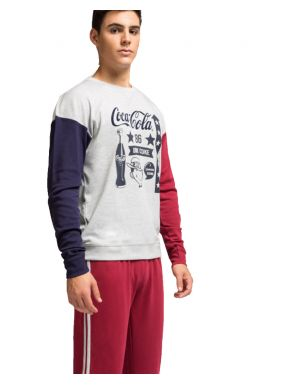 Pyjama homme Coca Cola