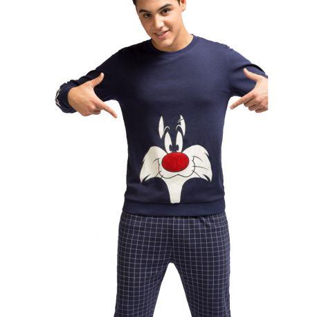 Pyjamas Homme Sylvestre