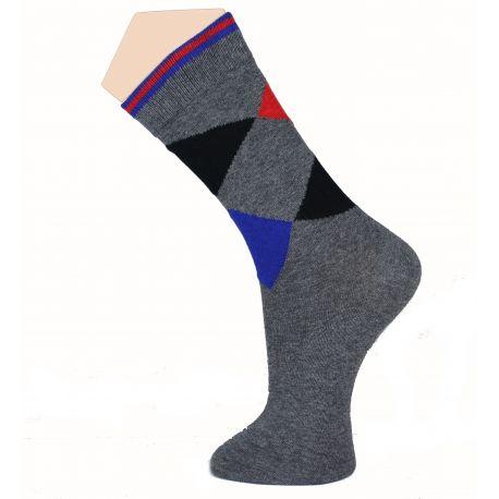 Chaussettes Sox Color pour hommes