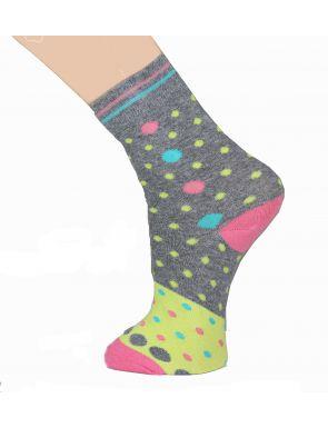 Chaussettes Sox Color pour femmes