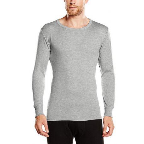 T-shirt thermique à manches longues
