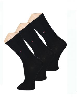 PACK x3 CHAUSSETTES HOMME MOOI