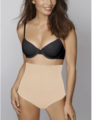 Culotte gaine Maxi taille Playtex