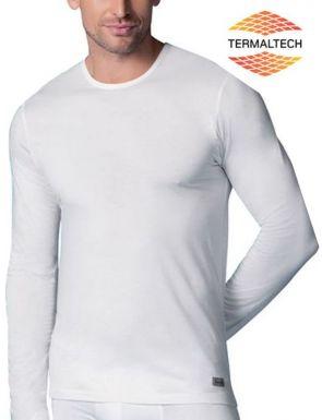 Tee-shirt Thermique Abanderado Coton