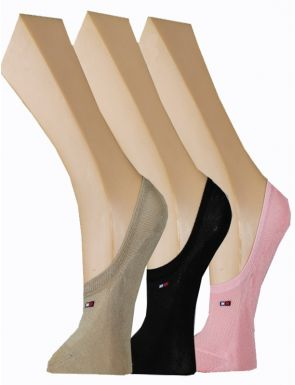 Lot x3 Chaussettes Pikis Bamboo