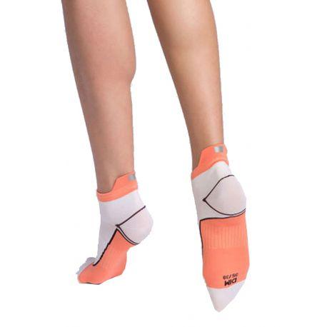 Chaussettes basses à fort impact pour femme