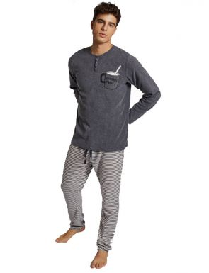 Pyjama polaire homme Gisela