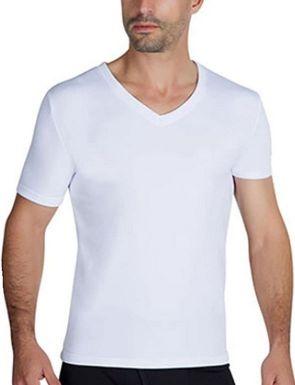YSABEL MORA - 70100 T-shirt à manches courtes pour hommes