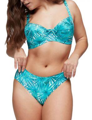 Bikini capacité sans mousse