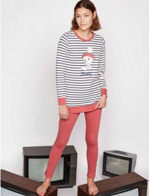 Pyjama femme Tweety Gisela