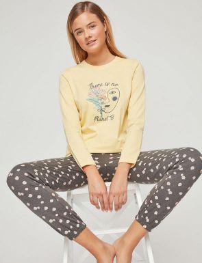 Pyjama ECO Planète B