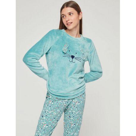 Pyjama animal de Gisela