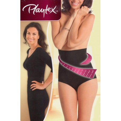 Culotte Playtex serre-taille pour une taille affinée
