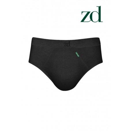 Slip homme ZD fil de soja pour les peaux sensibles