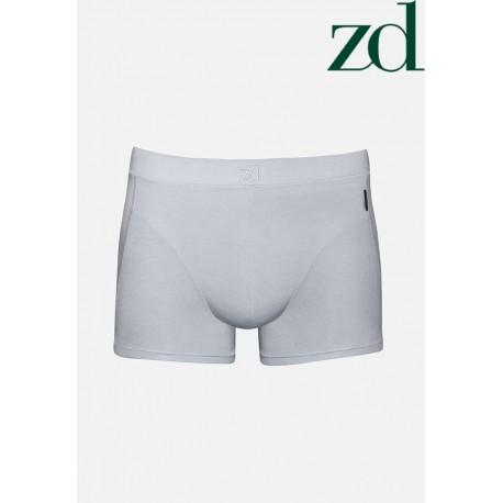Boxer/Shorty confort inégalé en coton de Giza