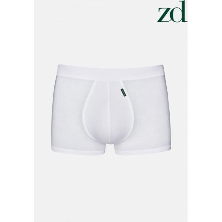 Boxer coton égyptien ZD chic et confortable