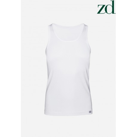 Camiseta tirantes ZD diseño elegante y deportivo