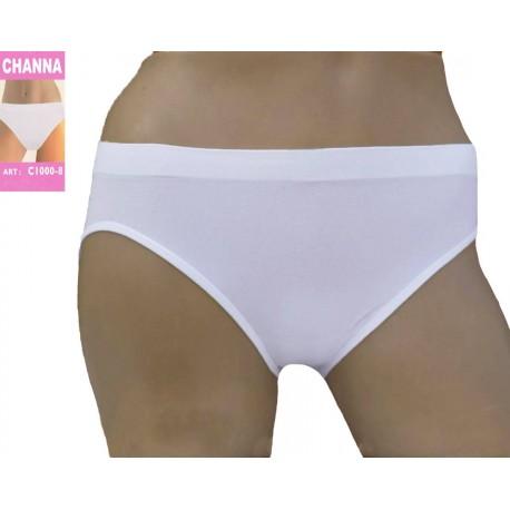 Slip Femme Channa confort de la microfibre