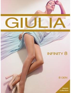 Panty de verano con efecto refrescante de Giulia