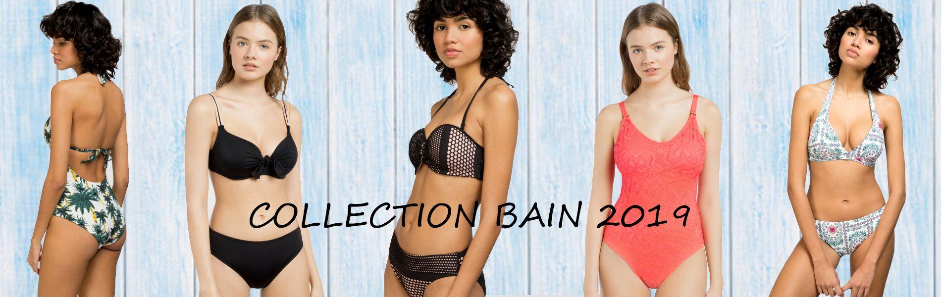 Collection Bain 2019