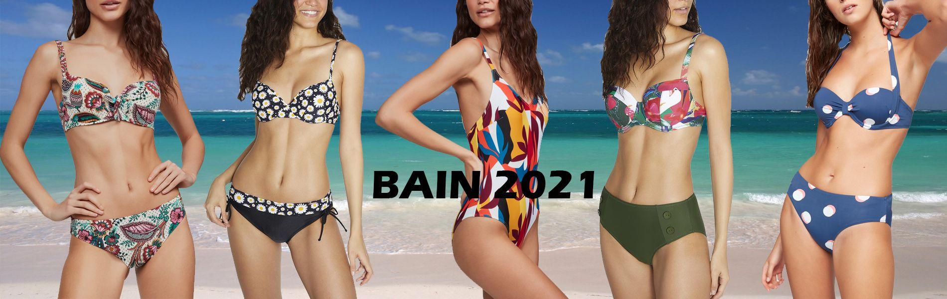BAIN 2021